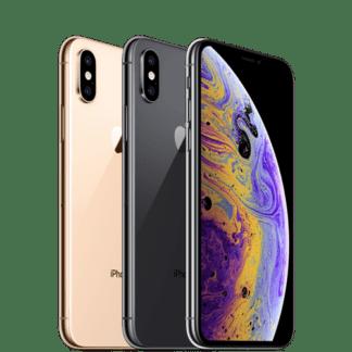 Смартфон Apple iPhone Xs