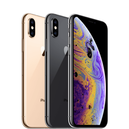 Смартфон Apple iPhone Xs