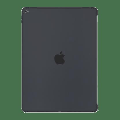 Силиконовый чехол для iPad Pro - Black