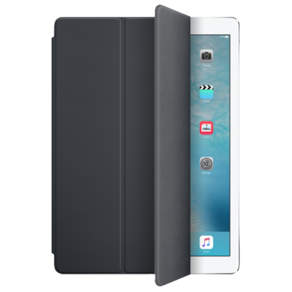 Обложка Smart Cover для iPad Pro - Black