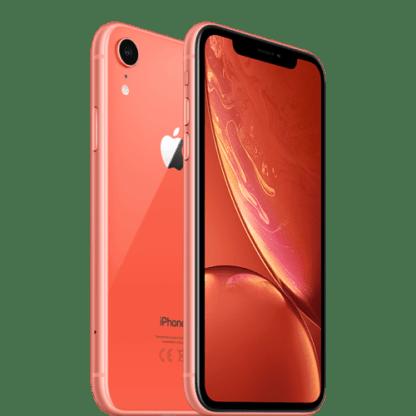 Смартфон Apple iPhone Xr 64Gb Коралловый