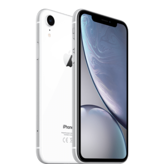 Смартфон Apple iPhone Xr 64 ГБ Белый