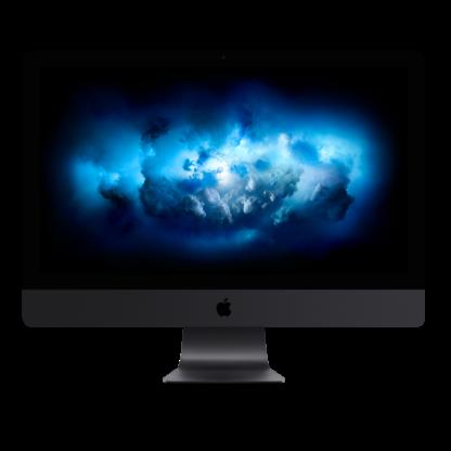 Моноблок iMac Pro