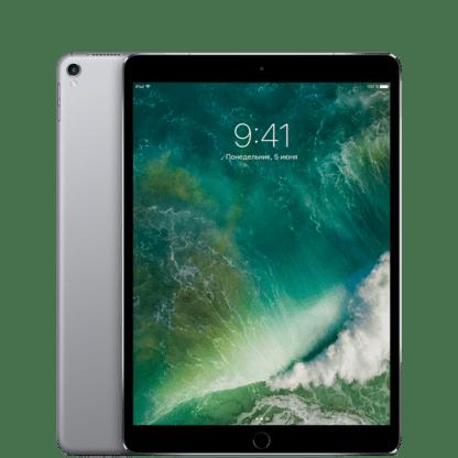 "iPad Pro 10,5"" 256Gb Wi-Fi + Cellular «Серый космос»"