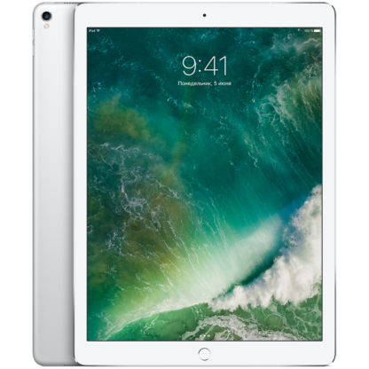 "iPad Pro 12,9"" 512Gb Wi-Fi + Cellular Silver"