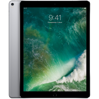 "iPad Pro 12,9"" 256Gb Wi-Fi + Cellular «Серый космос»"