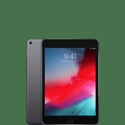 iPad mini 64 Гб Wi-Fi «Серый космос» 2019
