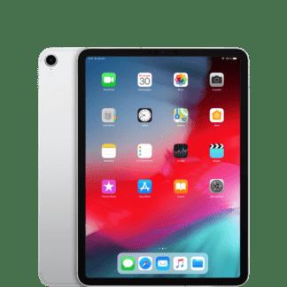 "iPad Pro 11"" Wi-Fi 256 Гб Серебристый 2018"