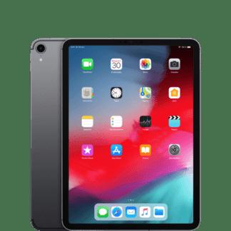 "iPad Pro 11"" Wi-Fi + Cellular 64 Гб Серебристый 2018"