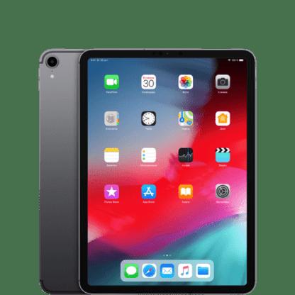 "iPad Pro 11"" Wi-Fi + Cellular 64 Гб «Серый космос» 2018"