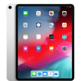 "iPad Pro 12,9"" Wi-Fi + Cellular 64Gb  «Серый космос» 2018"