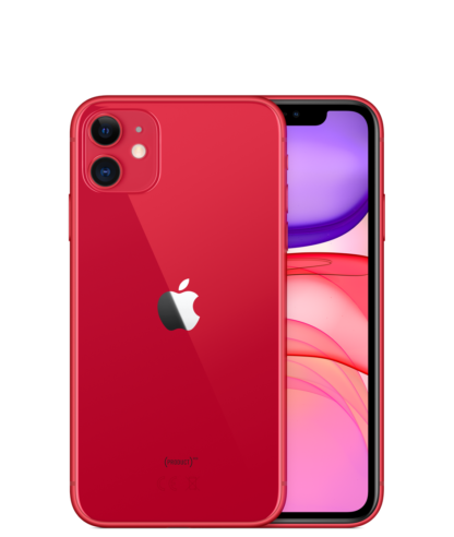 Смартфон Apple iPhone 11 64 ГБ (PRODUCT)RED
