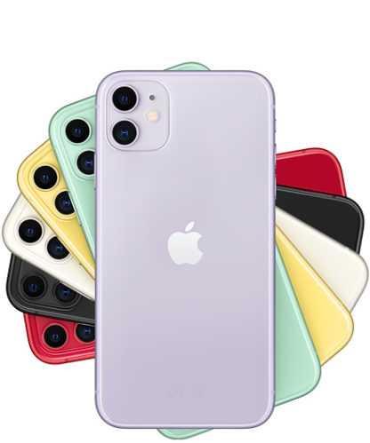 Смартфон Apple iPhone 11