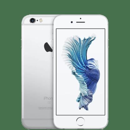 Смартфон Apple iPhone 6s 32 Гб Silver