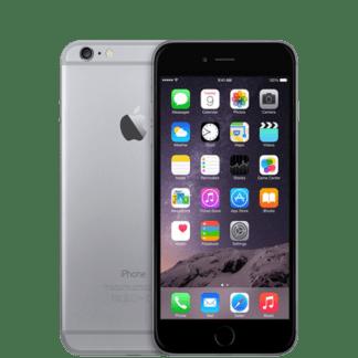 Смартфон Apple iPhone 6 32 Гб Золотой
