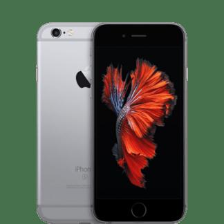 Смартфон Apple iPhone 6s 32 Гб «Серый космос»