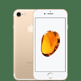 Смартфон Apple iPhone 7 128Gb Золотой (refurbished)