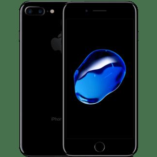Смартфон Apple iPhone 7 Plus 32 Гб Чёрный