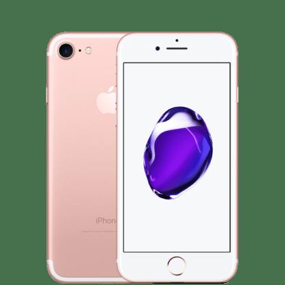 Смартфон Apple iPhone 7 128Gb «Розовое золото»