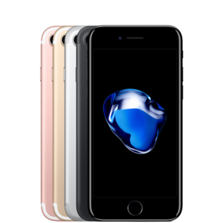 iPhone 7 (refurbished)