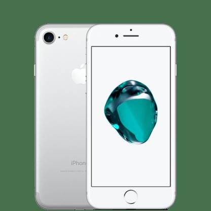 Смартфон Apple iPhone 7 128Gb Silver (RFB)