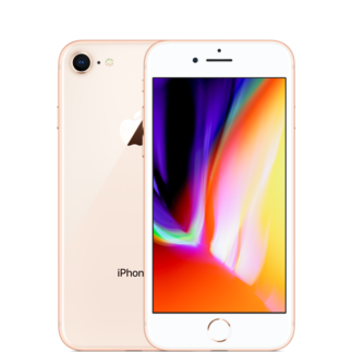 Смартфон Apple iPhone 8 256Gb «Серый космос»