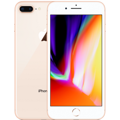 Смартфон Apple iPhone 8 Plus 64Gb Золотой