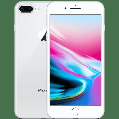 Смартфон Apple iPhone 8 Plus 64 Гб Серебристый