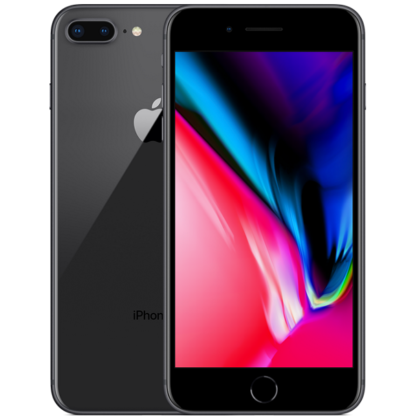 Смартфон Apple iPhone 8 Plus 256Gb «серый космос»