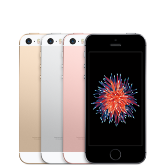 Смартфон Apple iPhone SE 32Gb Silver