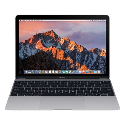 MacBook 256 ГБ