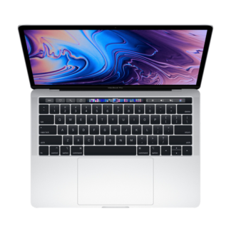 "Apple MacBook Pro 13"" Core i5 2,4 ГГц, 8Gb, 512Gb SSD, Iris Plus 655, Touch Bar, Silver"
