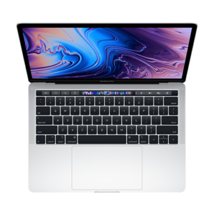 "Apple MacBook Pro 13"" QC i5 1,4 ГГц, 8Gb, 128Gb SSD, Iris 645, Silver"