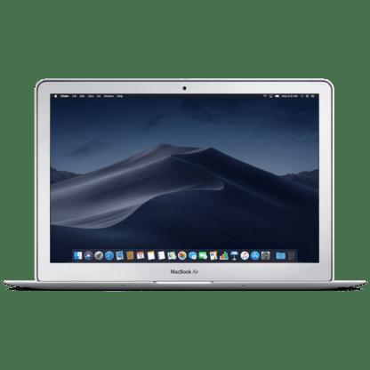"Apple MacBook Air 13"" Core i5 1,8 ГГц, 8 ГБ, 128 ГБ Flash Серебристый"
