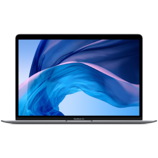 "Apple MacBook Air 13"" Dual-Core i5 1,6 ГГц, 16Gb, 256Gb, «Серый космос»"