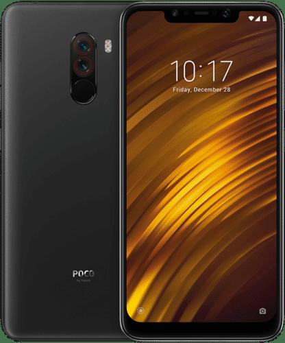 Xiaomi Pocophone F1 6gb+64gb  Global Version