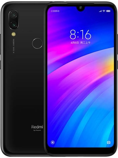 Xiaomi Redmi 7 Global Version