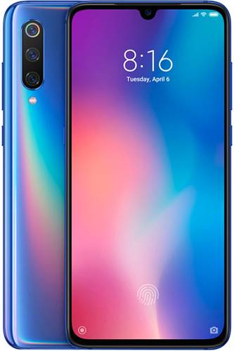 Xiaomi Mi9 Global Version