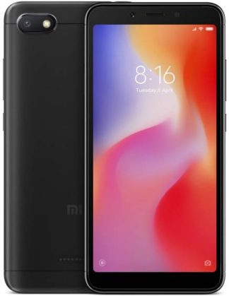 Xiaomi Redmi 6A Global Version