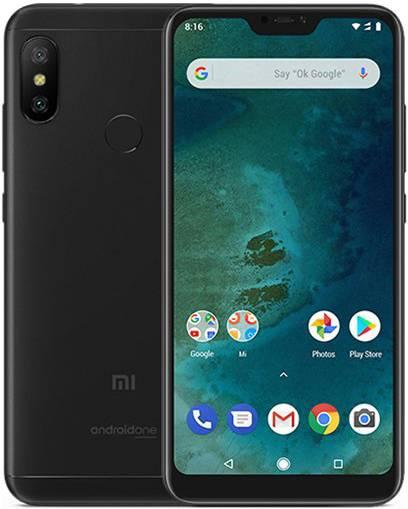 Xiaomi Mi A2 Lite Global Version