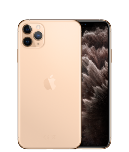 Смартфон Apple iPhone 11 Pro Max 512Gb Золотой