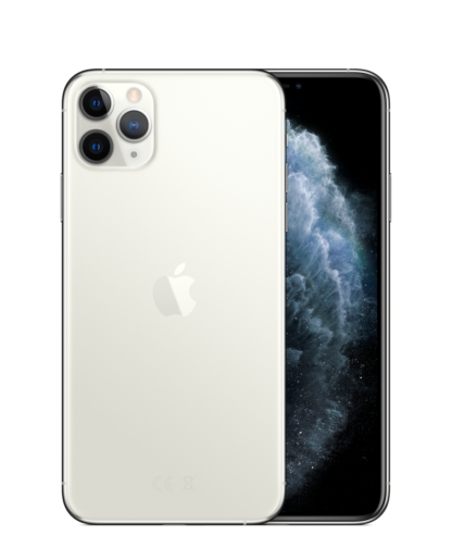 Смартфон Apple iPhone 11 Pro Max 512Gb Silver