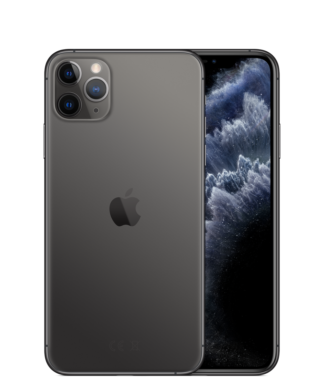 Смартфон Apple iPhone 11 Pro Max 512Gb «Серый космос»