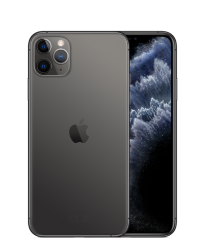 Смартфон Apple iPhone 11 Pro Max 64Gb «Серый космос»