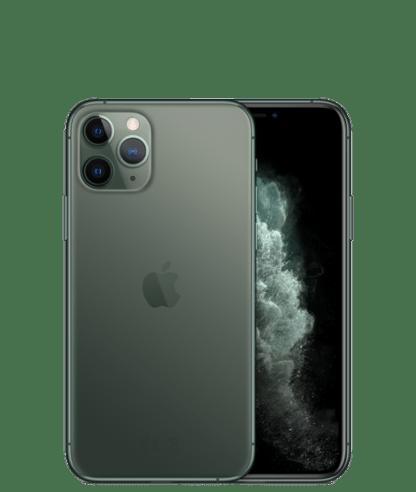 Смартфон Apple iPhone 11 Pro 512Gb Тёмно-зелёный