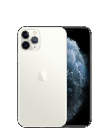 Смартфон Apple iPhone 11 Pro 256Gb Silver