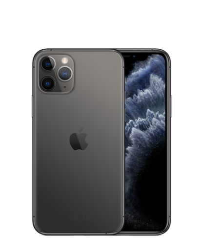 Смартфон Apple iPhone 11 Pro 256Gb «Серый космос»