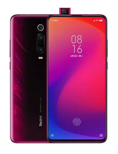 Xiaomi Mi 9T (Global Version) 128 Гб Красный