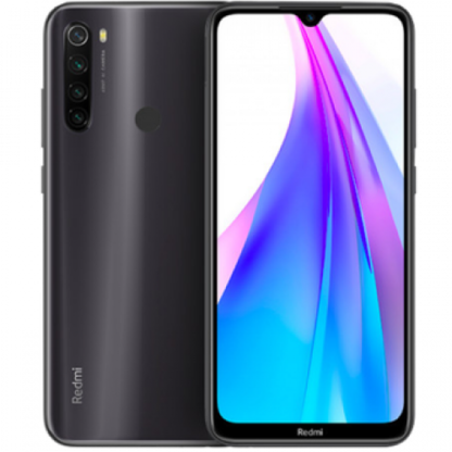 Xiaomi Redmi Note 8T 64Gb Серый