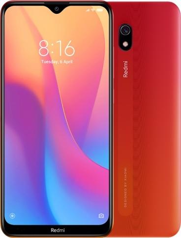 Xiaomi Redmi 8A 32 Гб Красный
